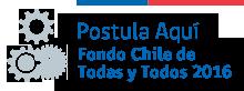 Fondo Concursable Chile de Todas y Todos