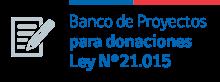 Iniciativas aprobadas en el Banco de Proyectos N°21.015